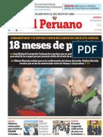 El Peruano 14 de Julio 2017 - El Peruano.pdf