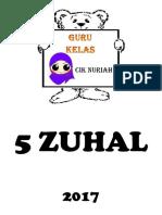 5 ZUHAL