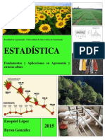 Folleto de Estadistica General Enero 2015