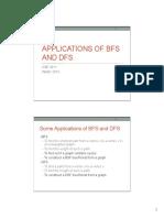 s20 Bfs Dfs Apps