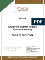 NIF Proposal