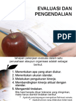 Modul Manajemen Stratejik Bab 10