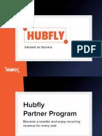 Hubfly - Digital Workplace in a Box