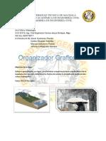 Organizador Grafico 1 Precipitaciones