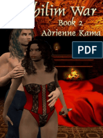 Adrienne Kama - The Nephilim War 2