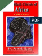J. Penn de Ngong - The Black Christ of Africa