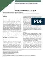 Surgical Management Glaucoma