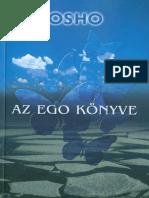 Osho -Az Ego Könyve