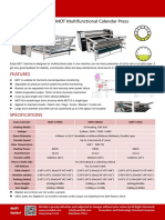 MOT rotary heat press - how to choose a good sublimation machine?