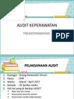Audit Keperawatan(1)