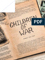 Children of War - Diaries From WWII