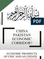 CPEC Presentation - Gen Shahid Niaz (1) - Copy.pptx