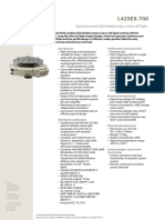 L425EX-700 - Datasheet