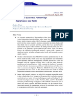 (2008) An ASEAN+6 Economic Partenrship