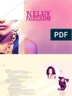 [Digital Booklet] - The Best of Nelly Furtado