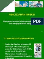 Pencegahan Infeksi CTU 11