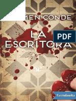 La escritora - Carmen Conde.pdf