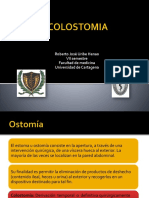 colostomia PPT