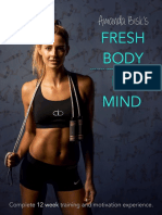 Fresh Body Fit Mind