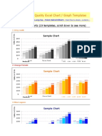 73 Free Designed Quality Excel Chart Templates - 1