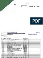 Simple Forward AC-DC~Bom_report