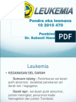 Leukimia ppt poundra