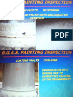 Painting Defects