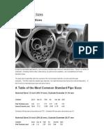 Standard Pipe Sizes.pdf