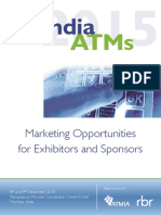 IndiaATMs2015 Prospectus