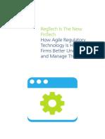Deloittte Regtech PDF