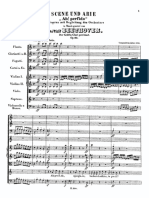 Beethoven Ah Perfido