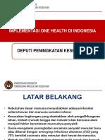 1 3 Kemenko Pmk Pendekatan One Health