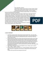 Vandaria Wars Guide