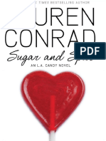 #3 - Açúcar e Pimenta