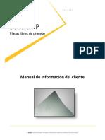 KodakSonoraXPPlateCustomerInformationManualV4 Es