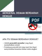 Talkshow Dbd