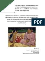 Release Pós Impressionismo