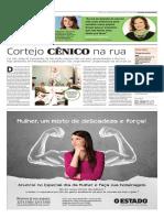 O Estado Do MaranhaoTercafeira 23 de Fevereiro de 2016Alternativopag6