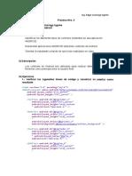 Práctica Nro. 3- DAM - Controles en ANDROID
