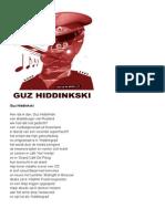 GUZ HIDDINKSKI