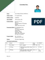 Bio - Data-Moahn 2