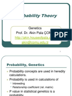 02 Probability in Genetics