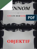 Cinnom