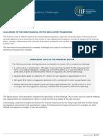 Regtech Exploring Solutions for Regulatory Challenges