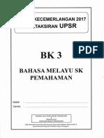 Bk3_trial Upsr 2017_bm Pem