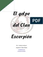 El Golpe del Clan Escorpion - L5A Contrib.pdf
