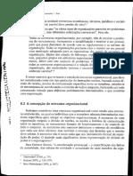 2. Sociologia Das Organizações - Dias