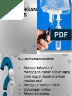 PEMASANGAN-INFUS.ppt