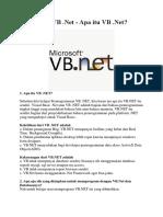 Tutorial_Gratis_VB_Net_Paling_Lengkap.docx