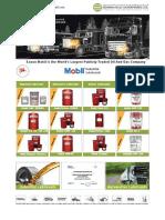 Mobil Industrial Lubricants - Germangulf.com - UAE